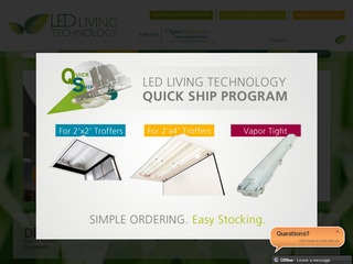 LED Living Technology