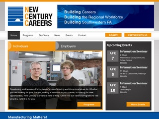 New Century Careers